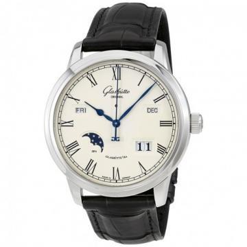 Glashütte Original Senator Perpetual Calendar Men's Watch