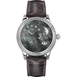 Glashütte Original PanoMatic Luna Women's Watch