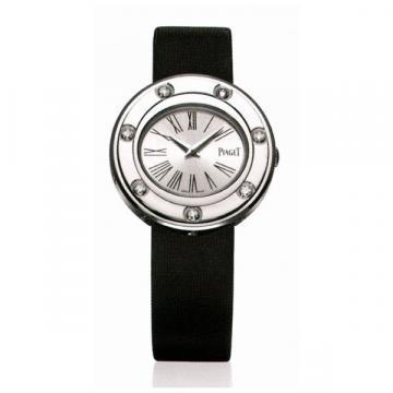 Piaget Possession Silver Gray Dial Women's Watch