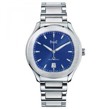 Piaget Polo S Blue Dial Men's Watch