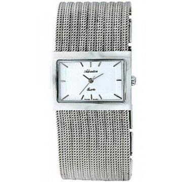 Adriatica Milano Steel Case and Bracelet Women's Watch