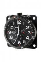 Adriatica Aviation Ronda 8040 Board Watch