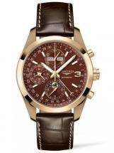 Longines Triple Crown Conquest Limited Edition Chronograph