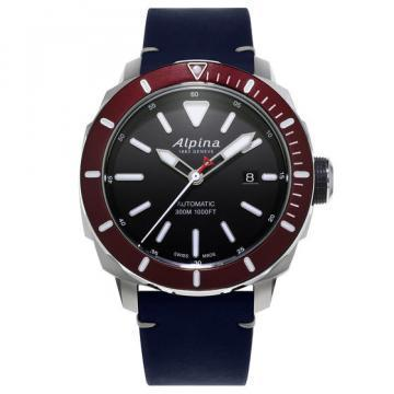 Alpina Seastrong Diver 300 Diver's Watch