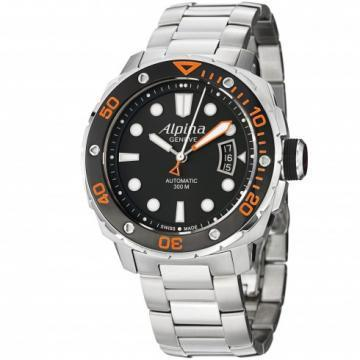 Alpina Extreme Diver 300 Watch