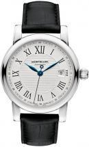 Montblanc Star Date Automatic Women's Watch