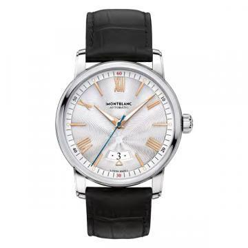 Montblanc 4810 Automatic Date Watch