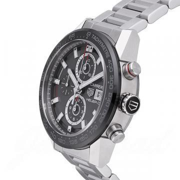 TAG Heuer Carrera Calibre Heuer 01 Men's Watch