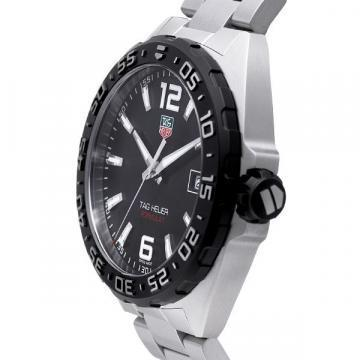 TAG Heuer Formula 1 Stainless Steel Bracelet Men's Watch