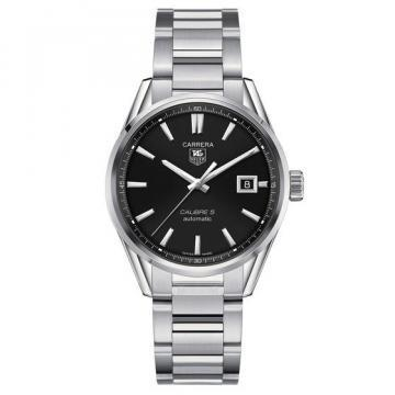 TAG Heuer Carrera Calibre 5 Men's Watch