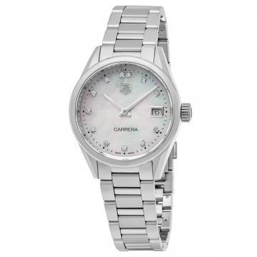 TAG Heuer Carrera 32 Women's Watch