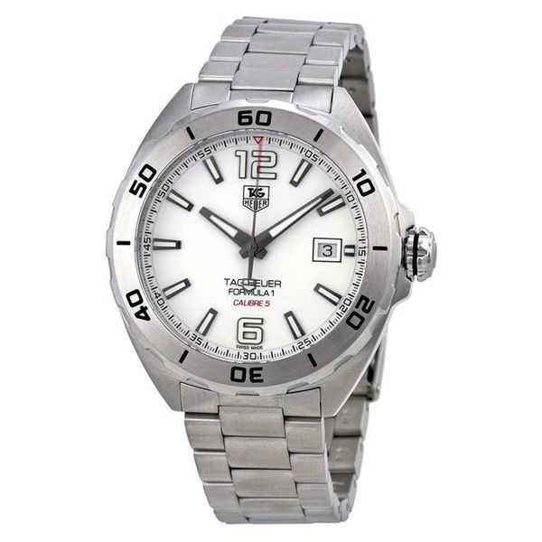 TAG Heuer Formula 1 Calibre 5 Watch