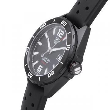 TAG Heuer Formula 1 Calibre 5 All Black Watch