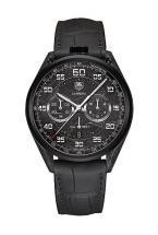 TAG Heuer Carrera Calibre 1887 Carbon Matrix Chronograph