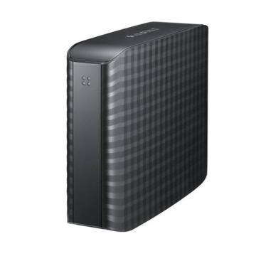 Maxtor D3 Station USB 3.0 External Hard Drive, 4TB