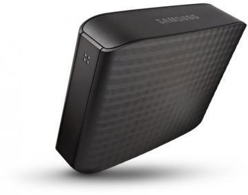 Maxtor D3 Station USB 3.0 External Hard Drive, 6TB