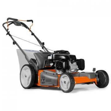 Husqvarna Autowalk 3-In-1 Self-Propelled Lawn Mower, 160cc Engine, 22""