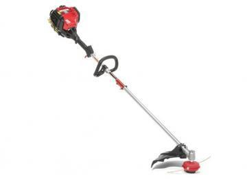 Troy-Bilt String Trimmer, Click-'N Trim Bump Head, 30cc Engine, 17""