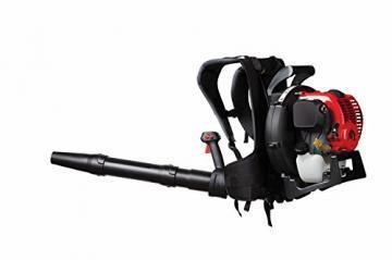 Troy-Bilt Backpack Gas Leaf Blower, 32cc, 150MPH