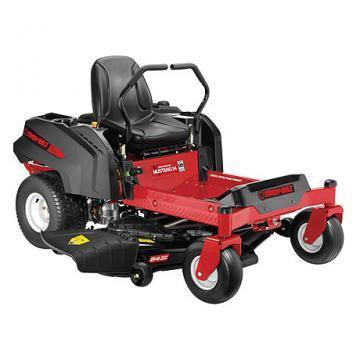 Troy-Bilt Mustang 54 XP Zero-Turn Riding Mower
