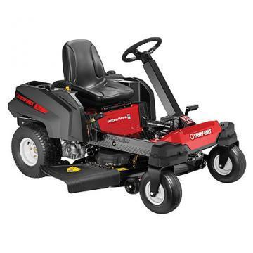 Troy-Bilt Mustang Pivot 46 Zero-Turn Riding Mower