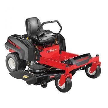 Troy-Bilt Mustang 50 XP Zero-Turn Riding Mower