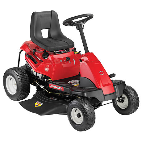"Troy-Bilt TB30 R Hydro 30"" Neighborhood Rider"