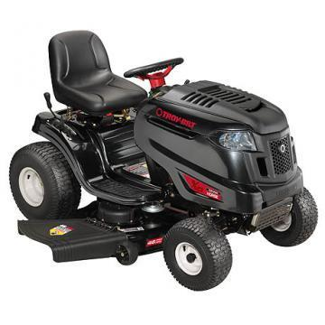 Troy-Bilt Super Bronco 54 XP Garden Tractor