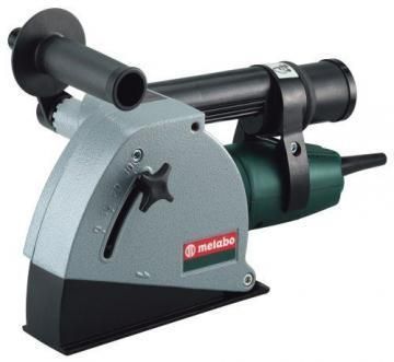 Metabo Wall Chaser/Crack Chaser, 9000 No Load RPM, 12A @ 120V