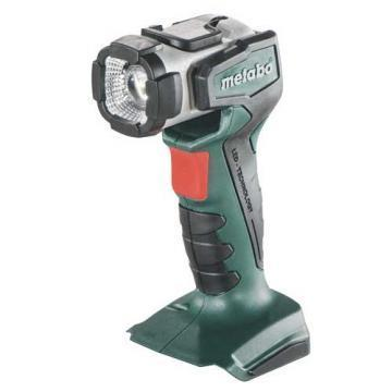 Metabo Cordless Flashlight, LED, 280 lm, 3-3/4""