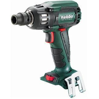 "Metabo 1/2"" Cordless Impact Wrench, 18V, 295 Max. Torque"