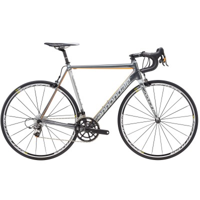 Orbea Orca M-TEAMi road bike