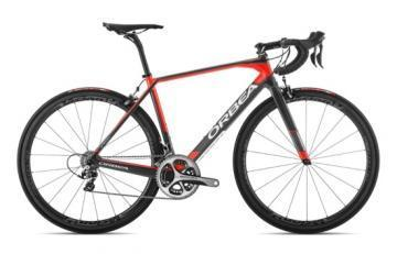 Orbea Orca M-LTD road bike