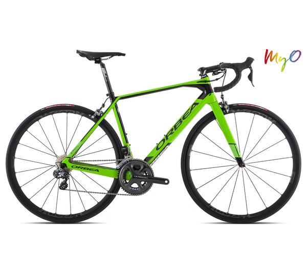 Orbea Orca M-LTDi road bike