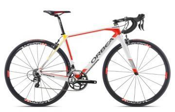Orbea Orca M20 COFIDIS 16 road bike