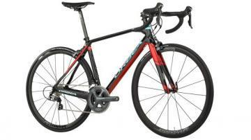 Orbea Orca M20 road bike
