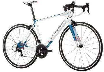Orbea Orca M30 road bike