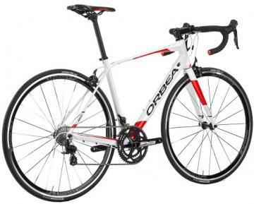 Orbea Avant H30 road bike