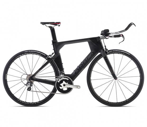 Orbea Ordu M20 LTD time trial bike