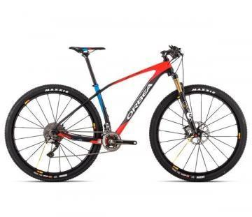 Orbea Alma M-TEAM 29 cross country racing bike