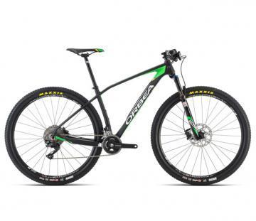 Orbea Alma M30 29 mountain bike