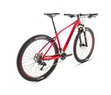 Orbea Alma H10 29 mountain bike