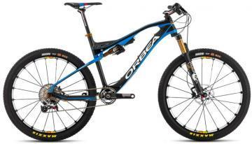 Orbea Oiz M-LTD mountain bike