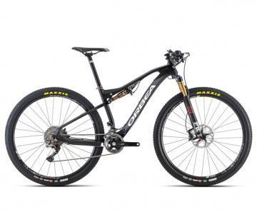 Orbea Oiz M20 mountain bike