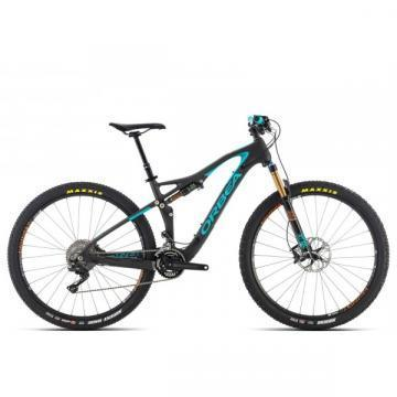 Orbea Occam TR M10 mountain bike