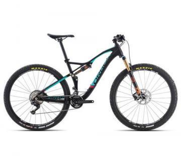 Orbea Occam TR H10 mountain bike