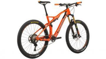 Orbea Occam AM M10 mountain bike