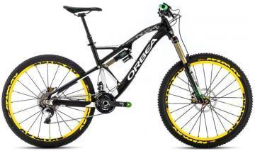 Orbea Rallon X-team mountain bike