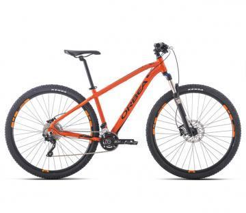 Orbea MX 10 29 mountain bike