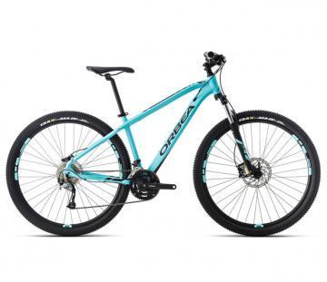 Orbea MX 30 29 mountain bike
